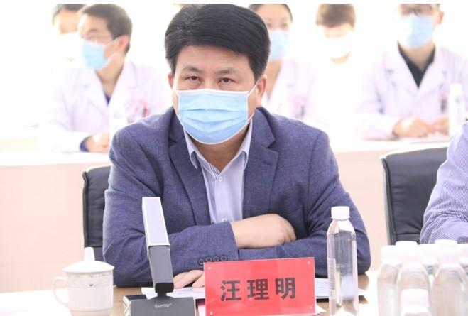 喜訊! 河南信合醫院順利通過二級甲等綜合醫院現場評審